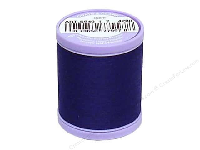 Dual Duty XP Fine Thread 225 yd. #4280 Blue Ribbon