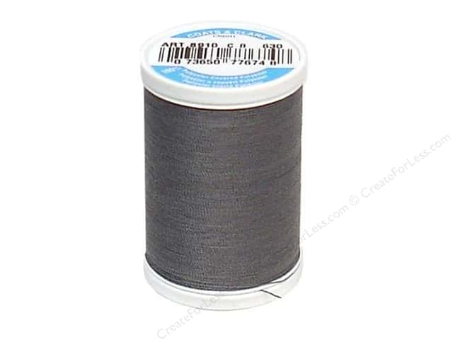 Coats & Clark Dual Duty XP All Purpose Thread 250 yd. #630 Stone