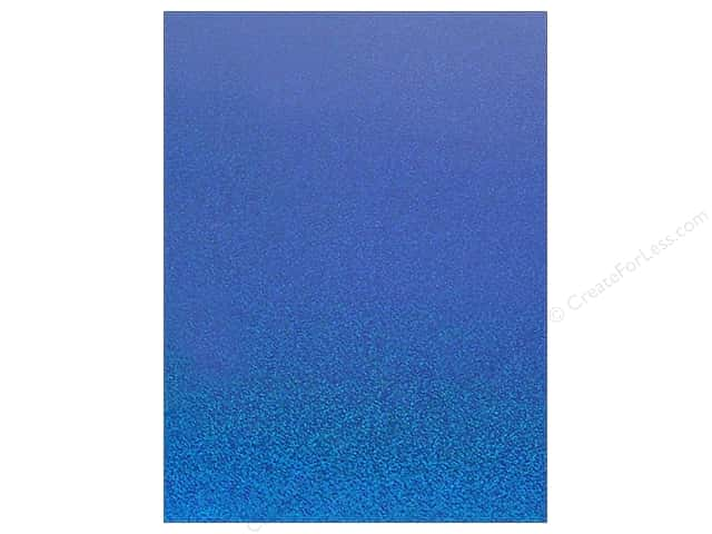 Grafix Funky Film 9 x 12 in. Royal Blue 12 pc.