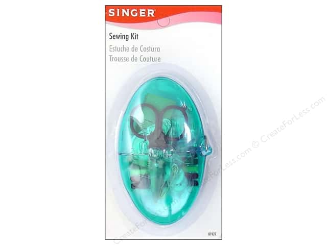 Singer Sewing Kits Egg-centric