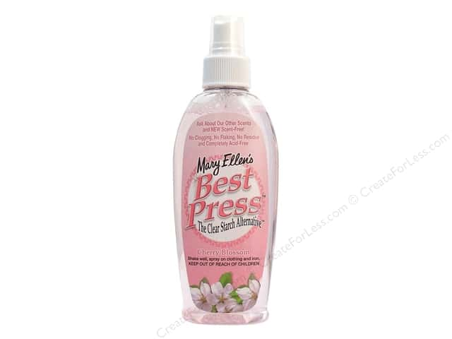 Mary Ellen's Best Press 6 oz Cherry Blossom