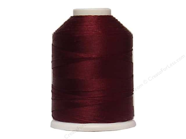 Super Tuff Nylon Upholstery Thread 300 yd. Wine