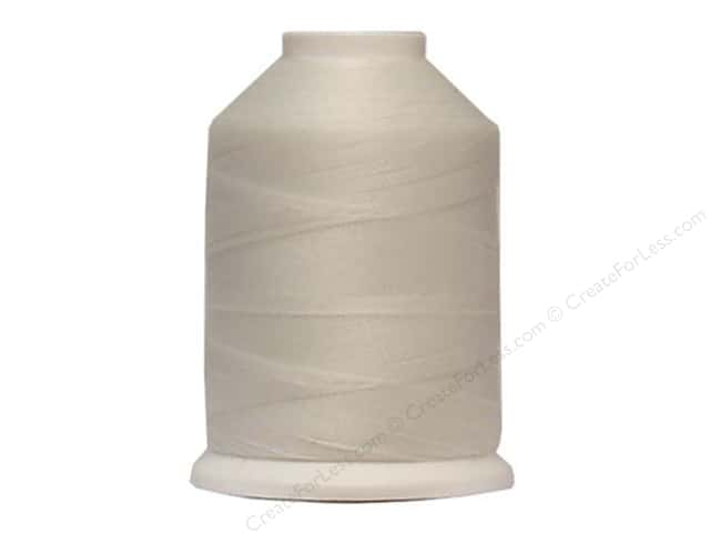 Super Tuff Nylon Upholstery Thread 300 yd. White
