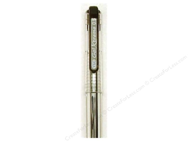 Y&C Gel Xtreme Pen  .5mm Black