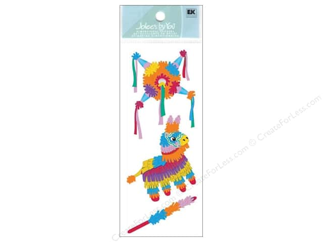 Jolee's By You Stickers Slims Pinatas
