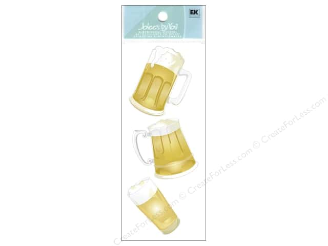 Jolee's By You Stickers Slims Beer