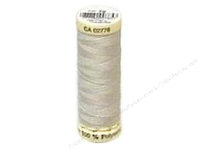 Gutermann Sew-All Thread 110 yd. #070 Dark Bone