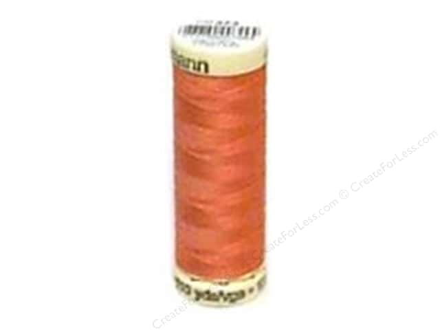 Gutermann Sew-All Thread 110 yd. #373 Coral Reef