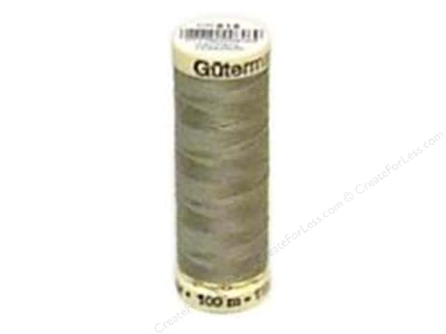 Gutermann Sew-All Thread 110 yd. #515 Medium Taupe