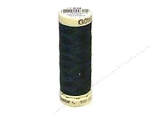 Gutermann Sew-All Thread 110 yd. #639 Dark Teal