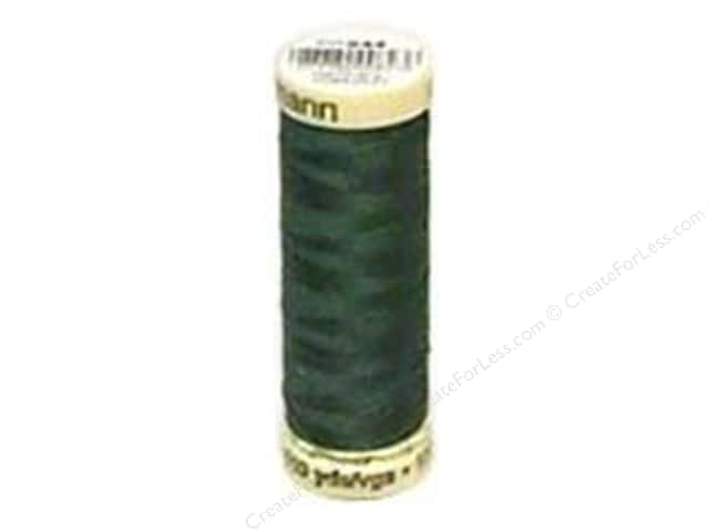 Gutermann Sew-All Thread 110 yd. #644 Army Green