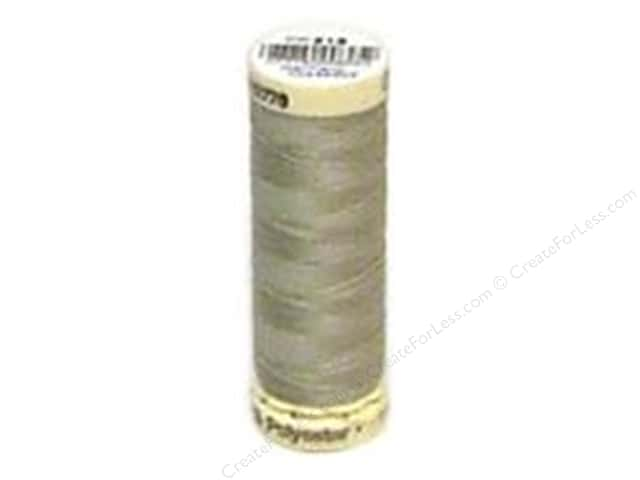 Gutermann Sew-All Thread 110 yd. #518 Light Taupe