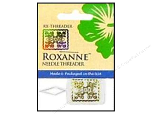 Roxanne Notions Needle Threader