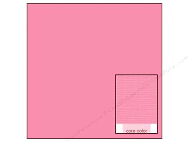 Coredinations Cardstock 12 x 12 in. Core Ess St. Valentino (20 sheets)