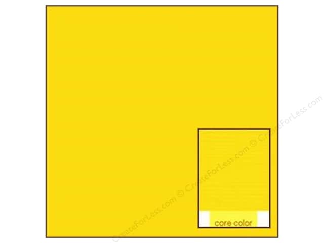 Coredinations Cardstock 12 x 12 in. Core Ess Tulip (20 sheets)