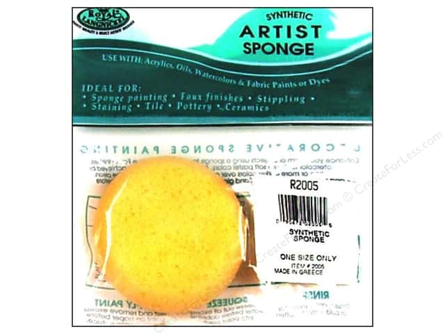 Royal Synthetic Artist Sponge