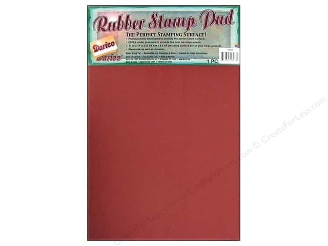 Darice Rubber Stamping Mat 11 x 17 in.