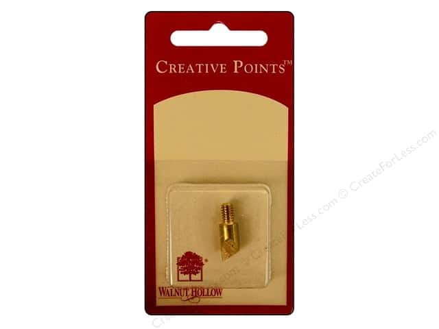 Walnut Hollow Universal Point