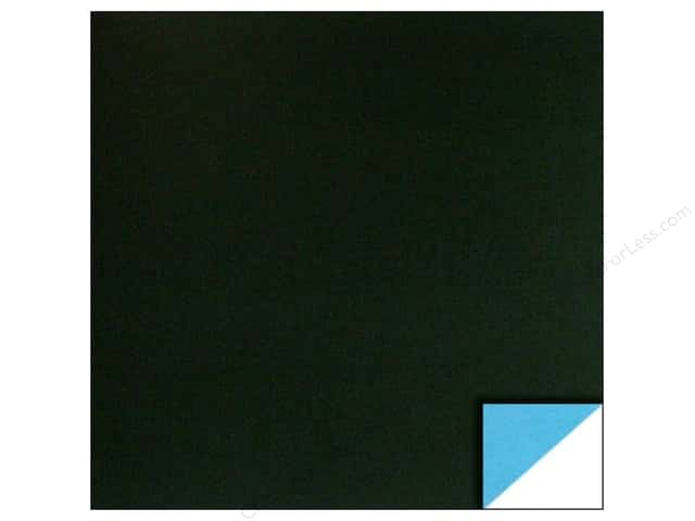 Coredinations Cardstock 12 x 12 in. Black Magic Freeze (20 sheets)