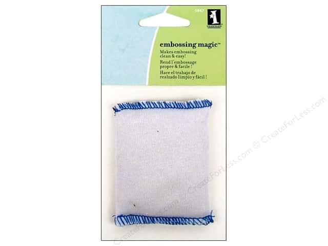 Inkadinkado Embossing Magic Bag