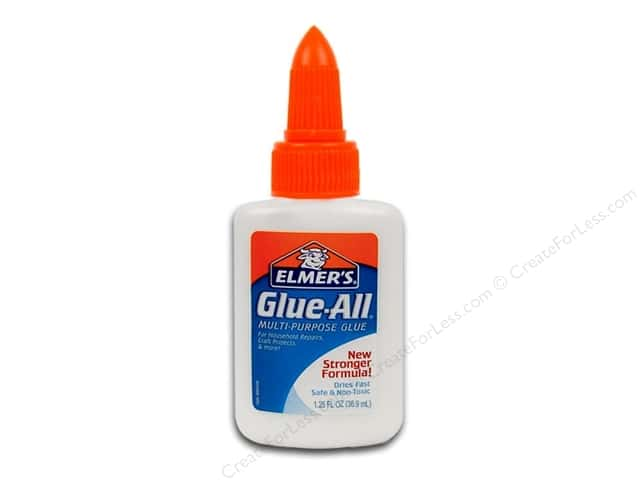 Elmer's Glue-All 1.25oz
