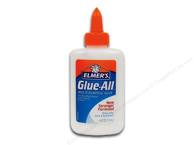 Elmer's Glue-All 4oz