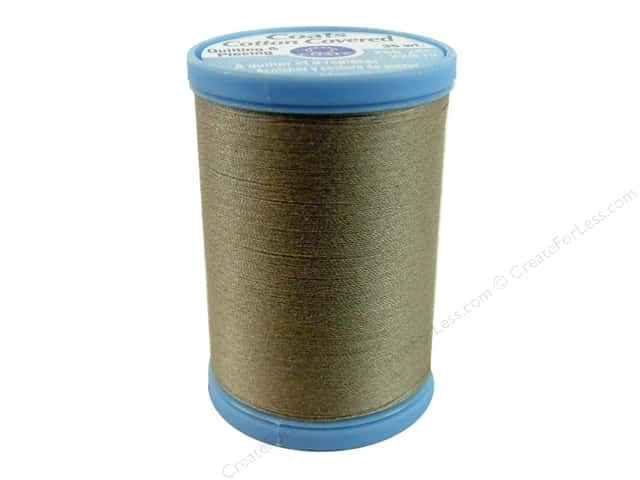 Coats Cotton Covered Quilting & Piecing Thread 250 yd.  #8530 Dogwood