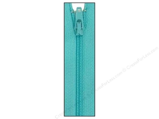 Atkinson Designs Zipper by YKK 14 in. Aquatennial (6 pieces)