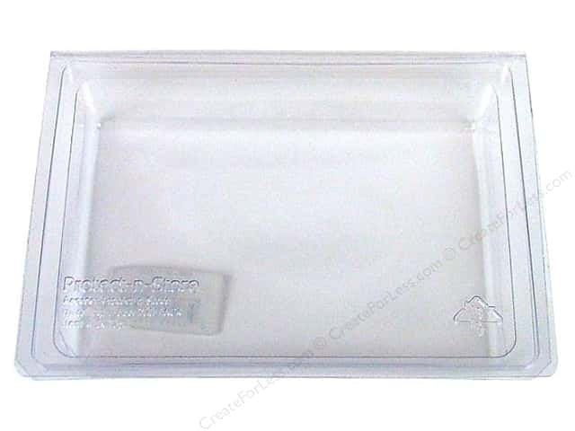 Darice Protect and Store Box 5 x 7 in.