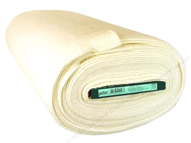Pellon Natural One Fleece 45 in. x 20 yd. (20 yards)