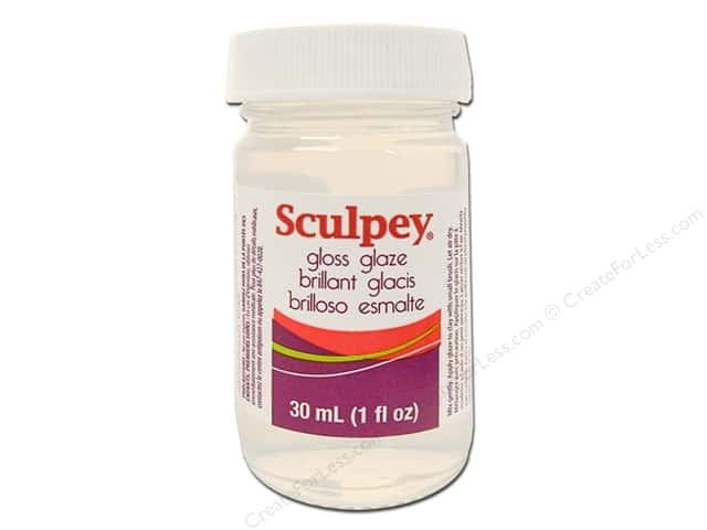 Sculpey Gloss Glaze 1 oz.