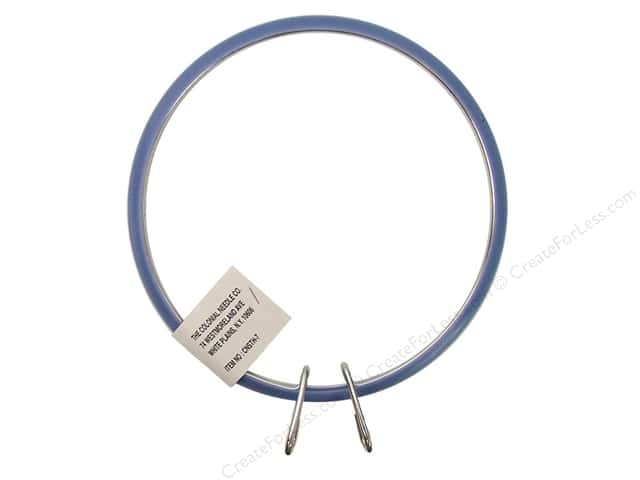 Colonial Needle Spring Tension Hoop 7 in.