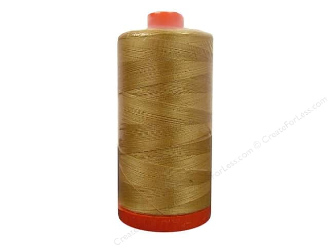 Aurifil Mako Cotton Quilting Thread 50 wt. #2318 Cachemire 1420 yd.