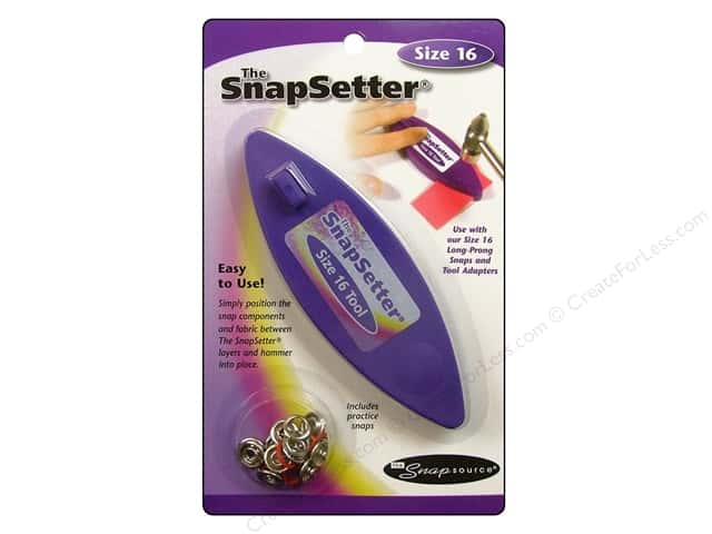 Snapsource SnapSetter Tool Size 16