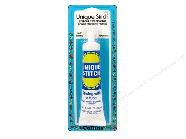 Unique Stitch by Collins 1.25 oz.