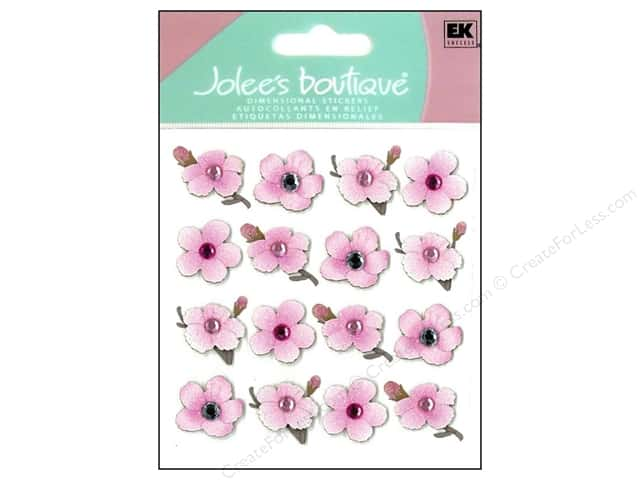 Jolee's Boutique Stickers Repeats Cherry Blossom