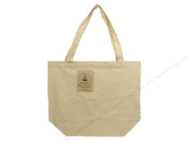 Aunt Martha's Reusable Grocery Bag 17 x 14 1/2 x 6 1/2 in.