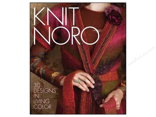 Sixth & Spring Knit Noro Book