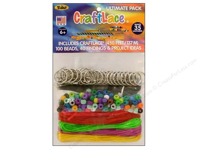 Toner Craft Lace Ultimate Pack
