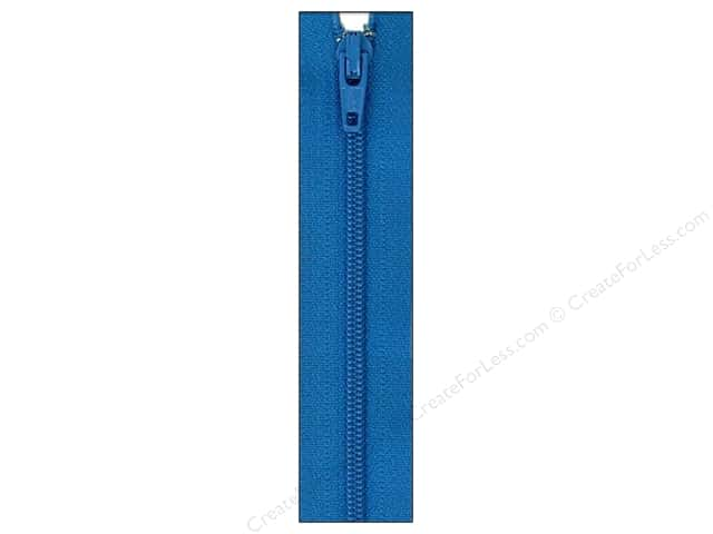 Atkinson Designs Zipper by YKK 14 in. Royal Wedding (6 pieces)