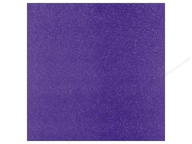 Doodlebug 12 x 12 in. Paper Sugar Coated Grape (25 sheets)
