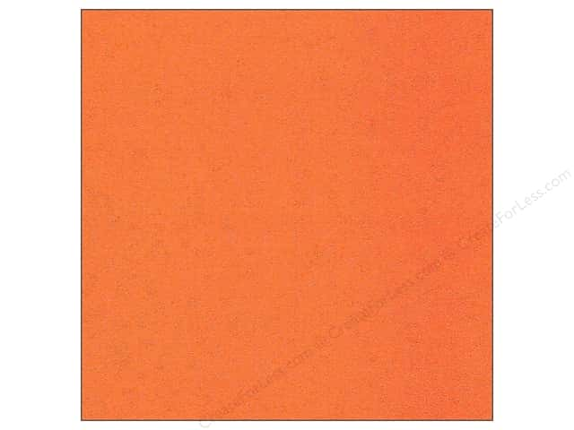 Doodlebug 12 x 12 in. Paper Sugar Coated Mandarin (25 sheets)