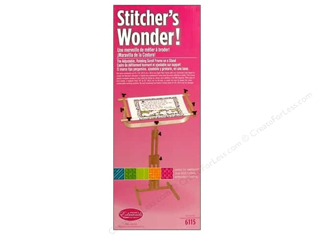 F.A.Edmunds Frame Stitcher's Wonder with Stand