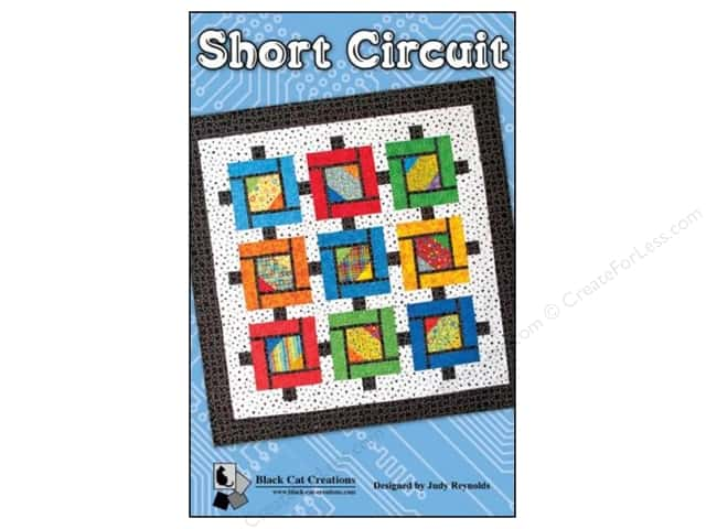 Black Cat Creations Short Circuit Pattern
