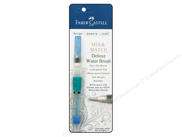 FaberCastell Deluxe Water Brush
