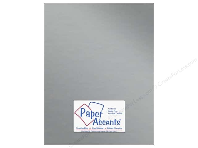 Paper Accents Anodized Cardstock 8 1/2 x 11 in. #8831 Camshaft (25 sheets)