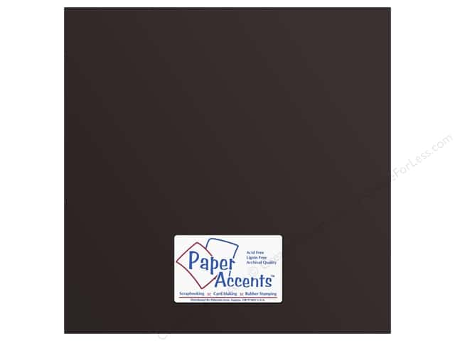 Paper Accents Anodized Cardstock 12 x 12 in. Pit Crew (25 sheets)