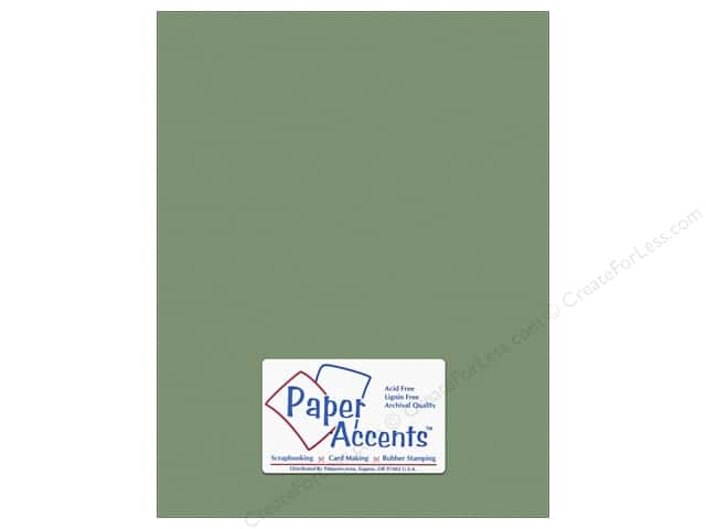 Cardstock 8 1/2 x 11 in. #8825 Stardust Sea Star by Paper Accents (25 sheets)
