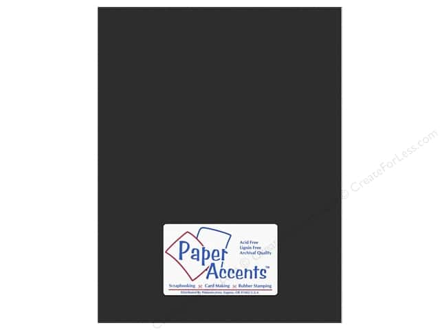 Cardstock 8 1/2 x 11 in. #8829 Stardust Eco Star by Paper Accents (25 sheets)