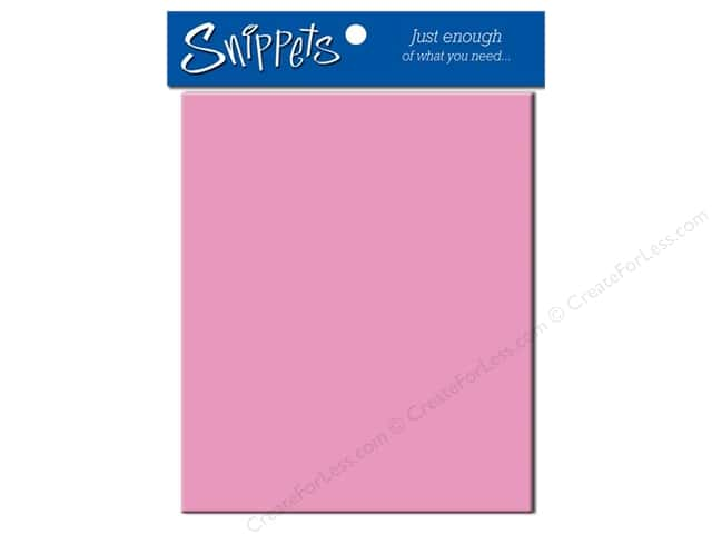 4 1/4 x 5 1/2 in. Envelopes by Paper Accents #124 Light Pink 5 pc.